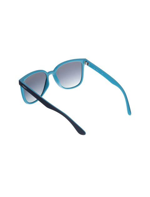 عینک آفتابی ویفرر زنانه - سرمه اي - 4