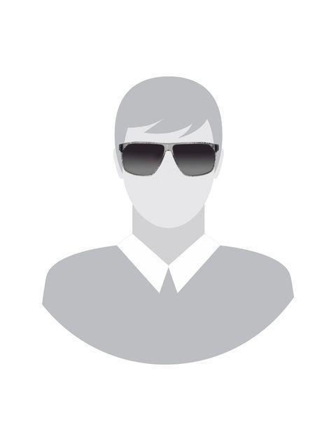 عینک آفتابی خلبانی مردانه - اسپاین - بي رنگ و مشکي - 6