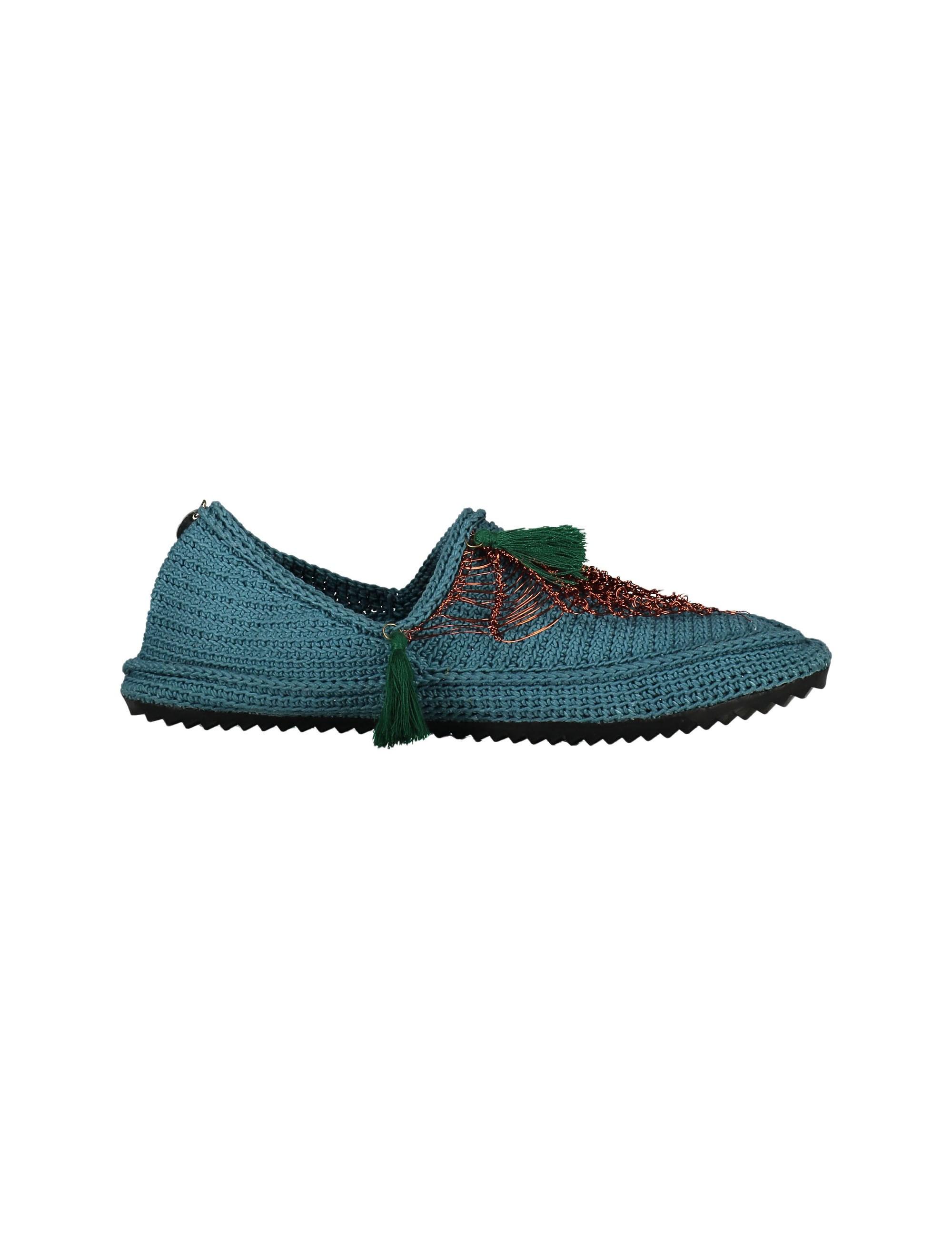 کفش تخت زنانه - کندیس