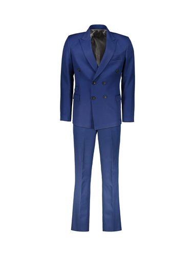 کت و شلوار ویسکوز رسمی مردانه
