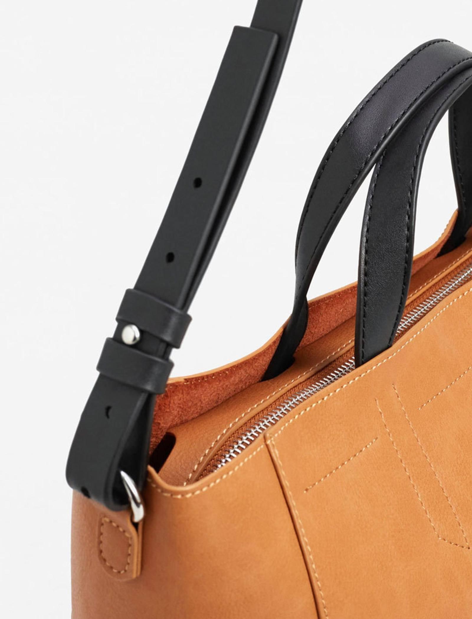 کیف دوشی روزمره زنانه - مانگو -  - 3