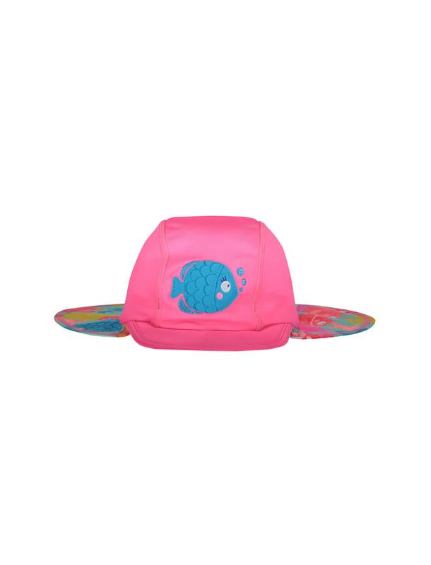 کلاه شنا دخترانه