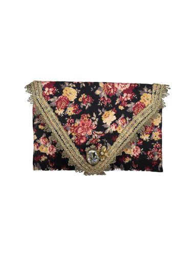 کیف دستی پارچه ای دست ساز زنانه
