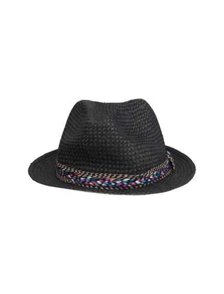 کلاه حصیری زنانه -  - 1