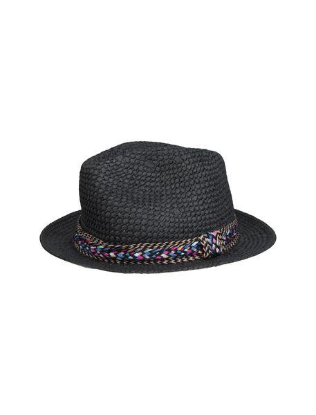 کلاه حصیری زنانه -  - 2