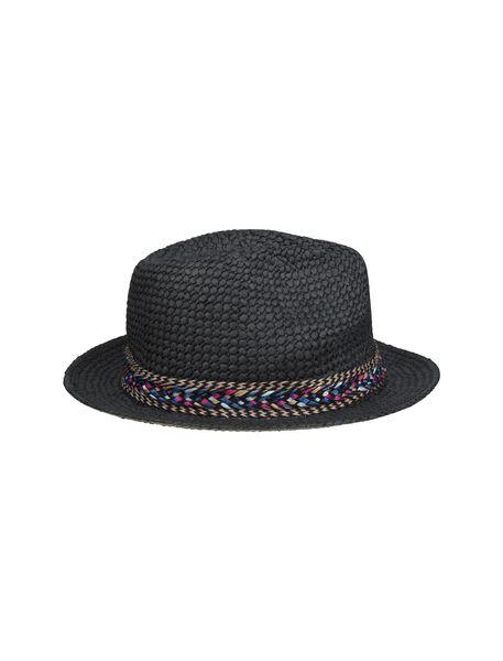 کلاه حصیری زنانه -  - 3