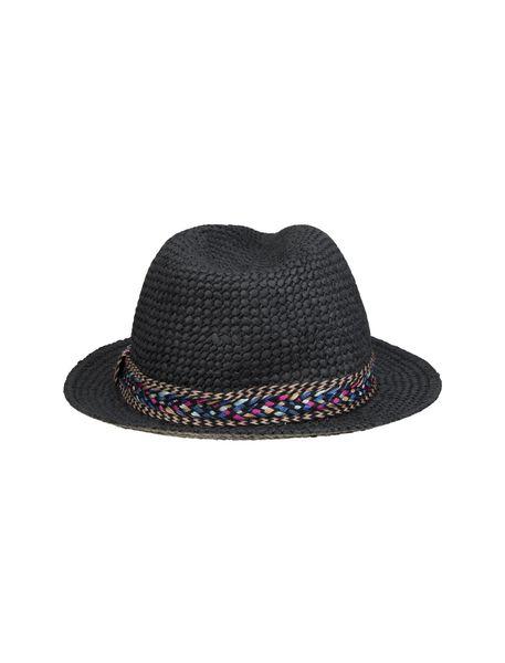 کلاه حصیری زنانه -  - 4