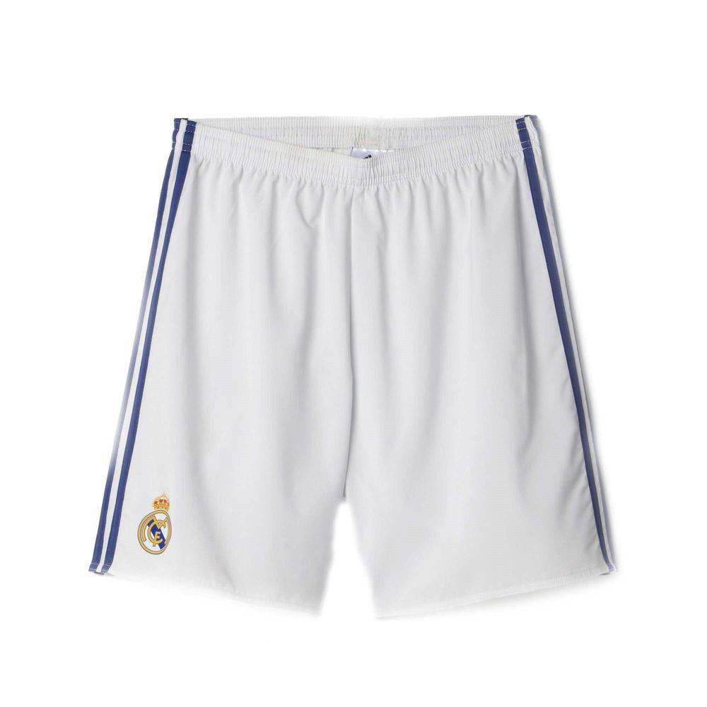 شلوارک ورزشی مردانه آدیداس مدل Real Madrid Home Replica