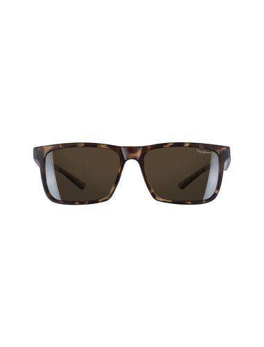 عینک آفتابی مستطیل زنانه - پپه جینز
