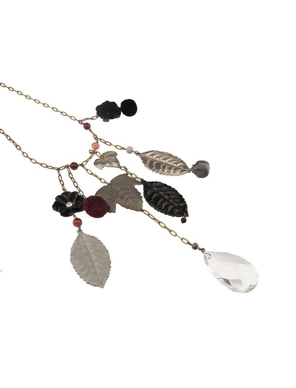 گردنبند دست ساز زنانه - مهران رفیعیان