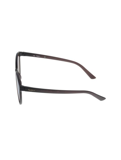 عینک آفتابی پروانه ای زنانه - پپه جینز - زغالي - 3