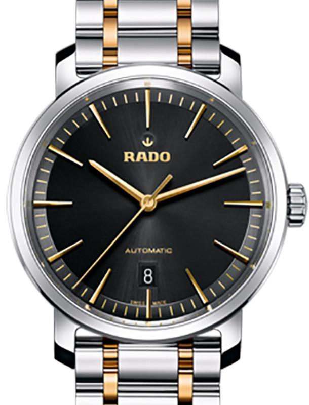 ساعت مچی عقربه ای مردانه - رادو