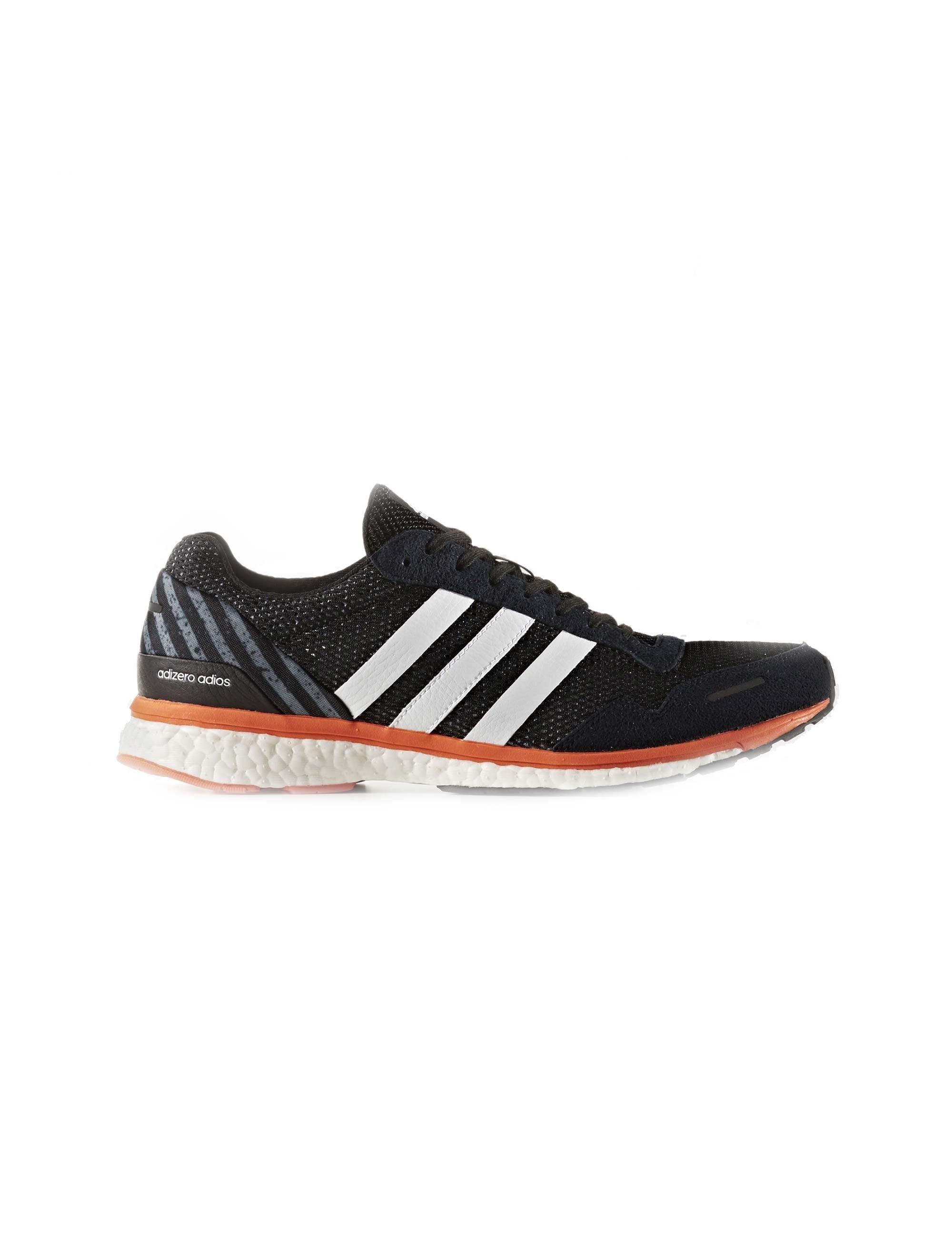 کفش دویدن بندی مردانه - آدیداس