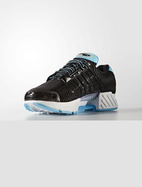 کفش پیاده روی بندی مردانه Climacool 1 - مشکي - 7