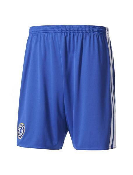 شلوارک ورزشی کوتاه مردانه Chelsea FC Home Replica - آدیداس