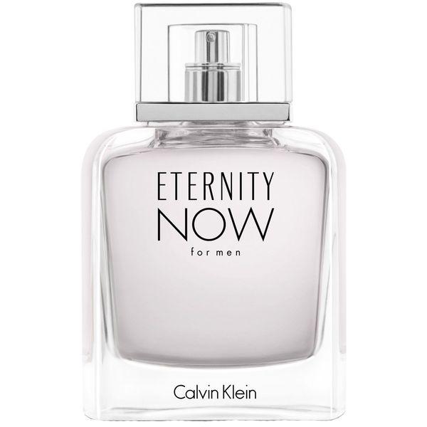 def5cde7e مشخصات، قیمت و خرید ادو تویلت مردانه کلوین کلاین مدل Eternity Now ...