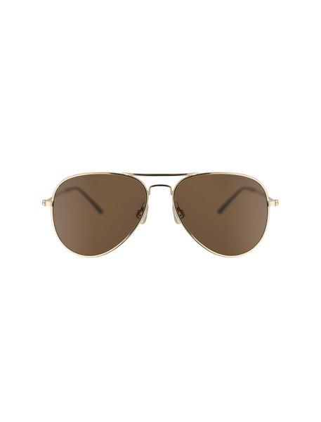 عینک آفتابی فلزی کرد زنانه - اونلی