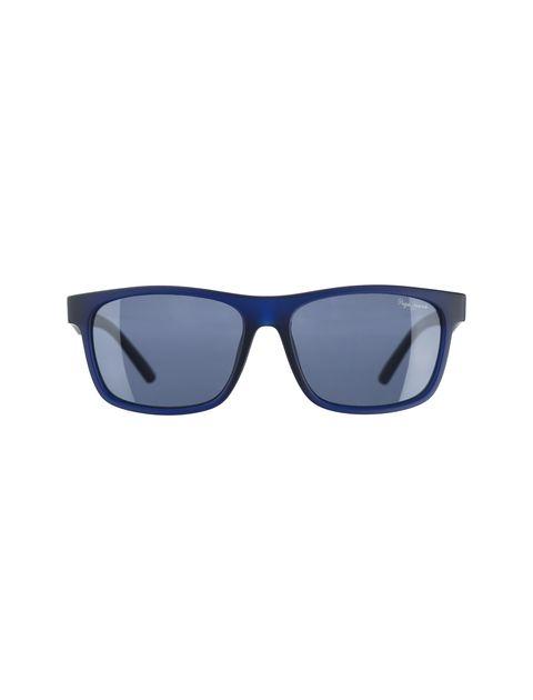 عینک آفتابی ویفرر زنانه - پپه جینز - سرمه اي - 1