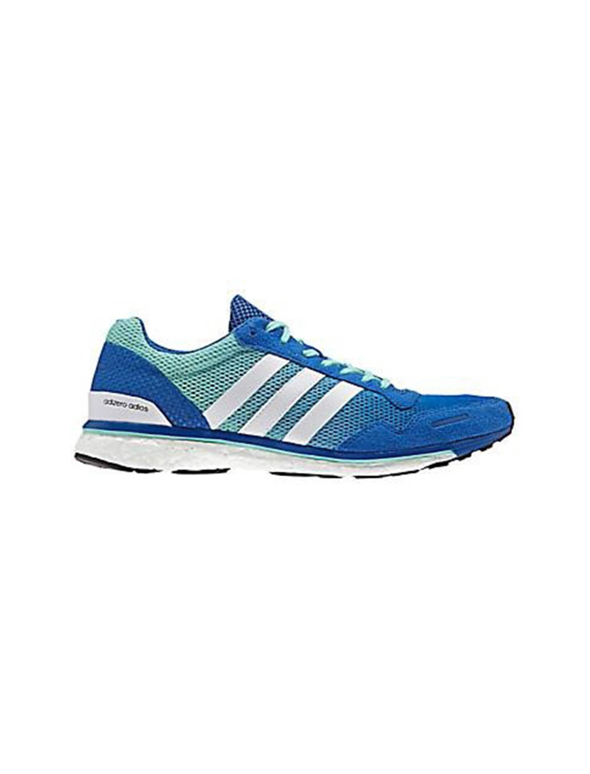 کفش دویدن بندی مردانه adizero Adios 3 - آدیداس