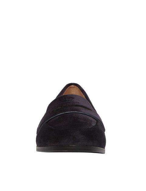 کفش تخت زنانه ULAUDE - کال ایت اسپرینگ - سرمه اي - 2