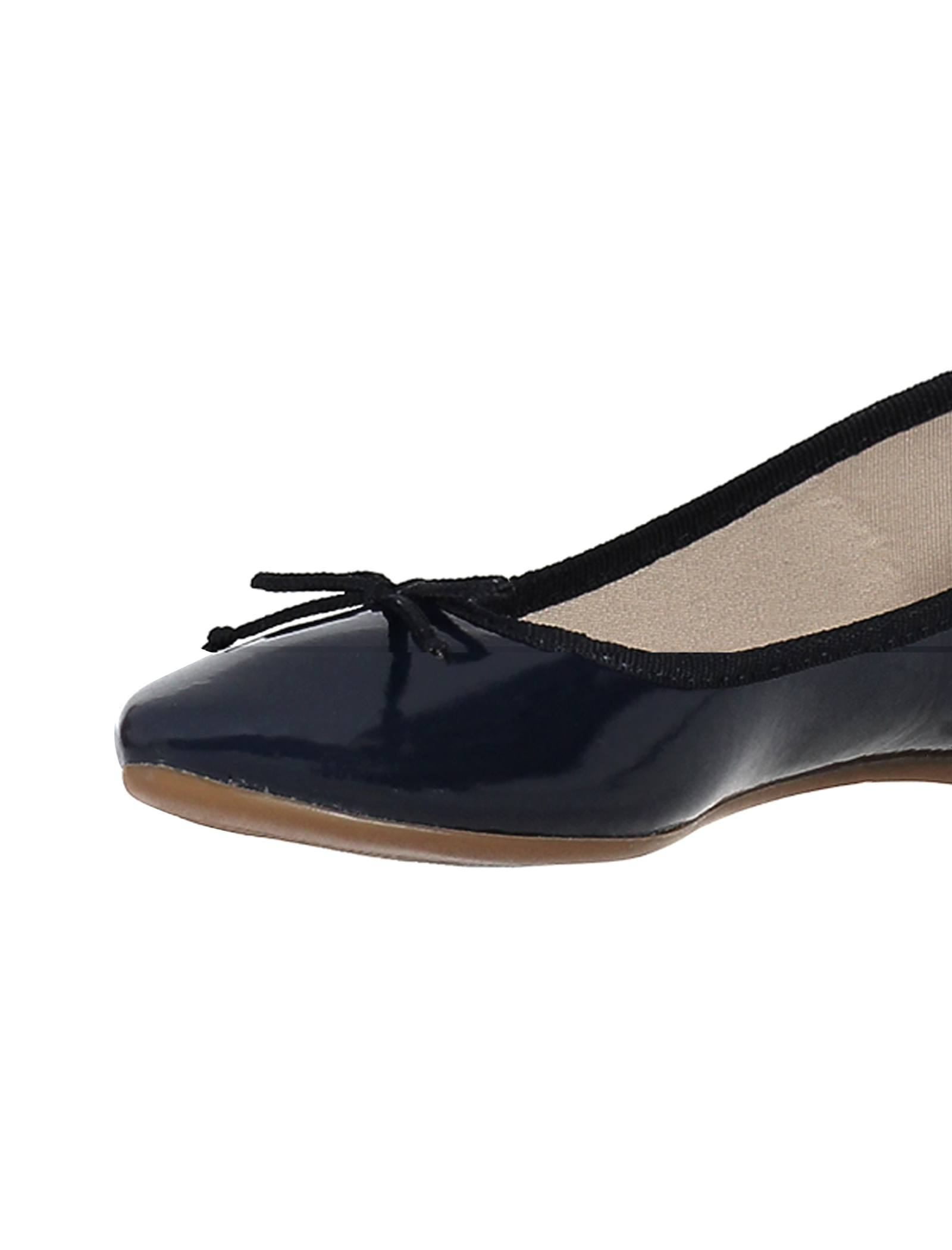کفش تخت عروسکی زنانه - ال سی وایکیکی - سرمه اي - 6