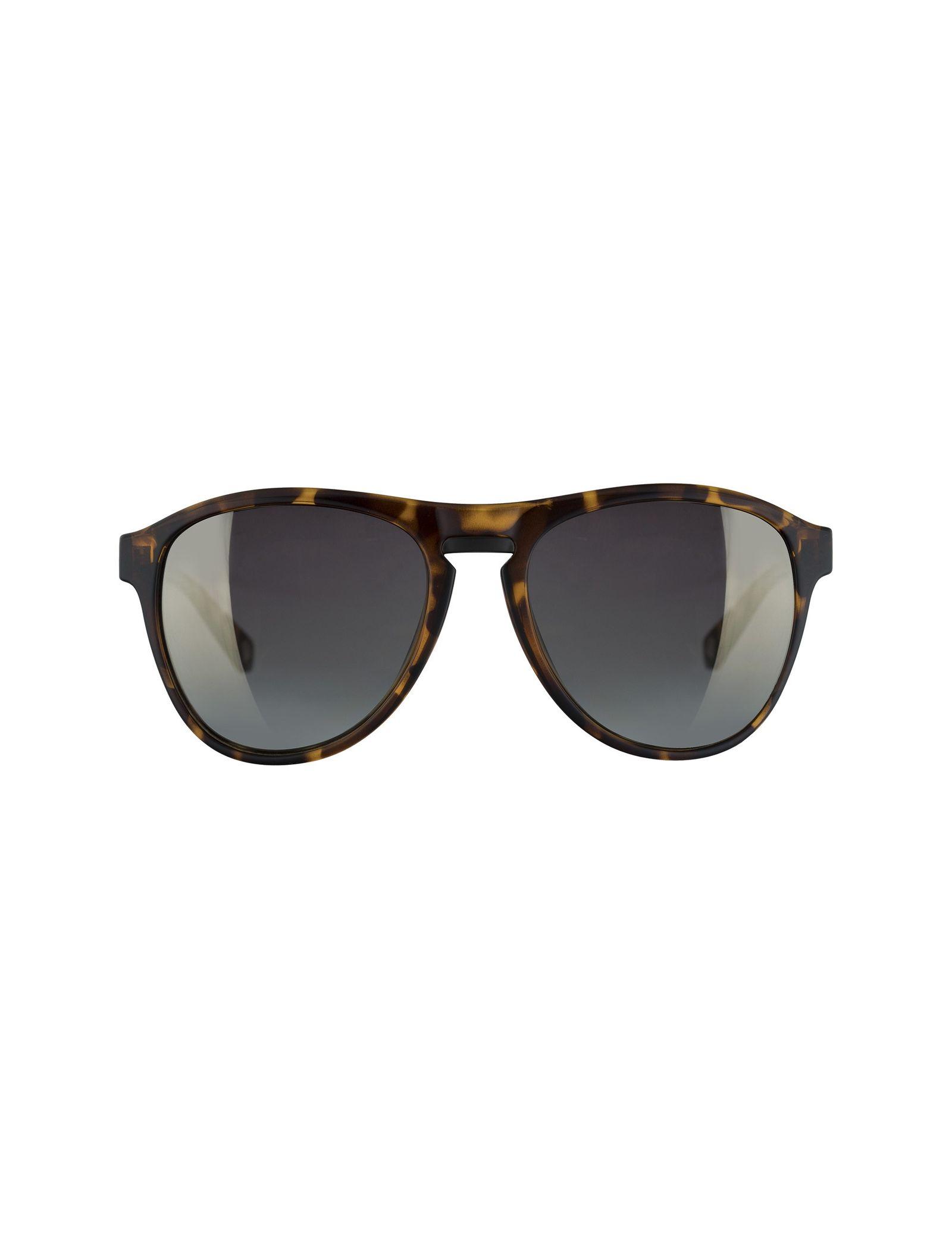 عینک آفتابی خلبانی زنانه - تد بیکر - قهوه اي لاک پشتي - 3