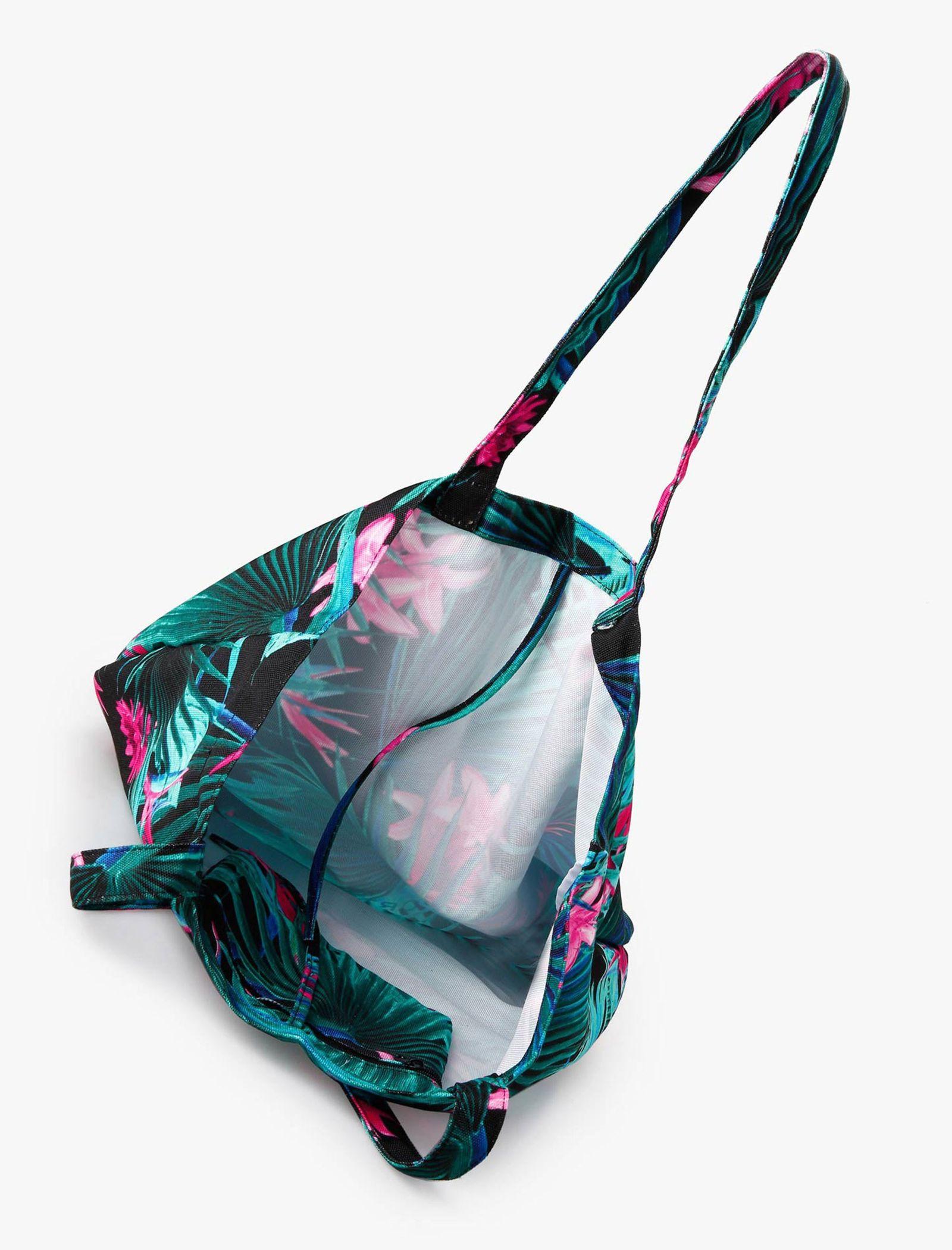 کیف دوشی روزمره زنانه - مانگو - چند رنگ - 3
