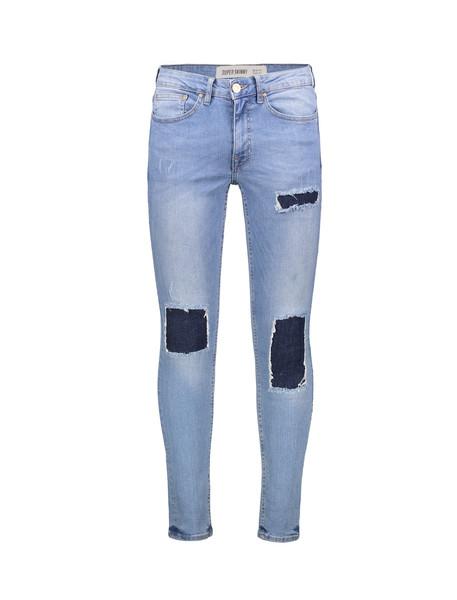 شلوار جین زنانه نیو لوک مدل 3927543