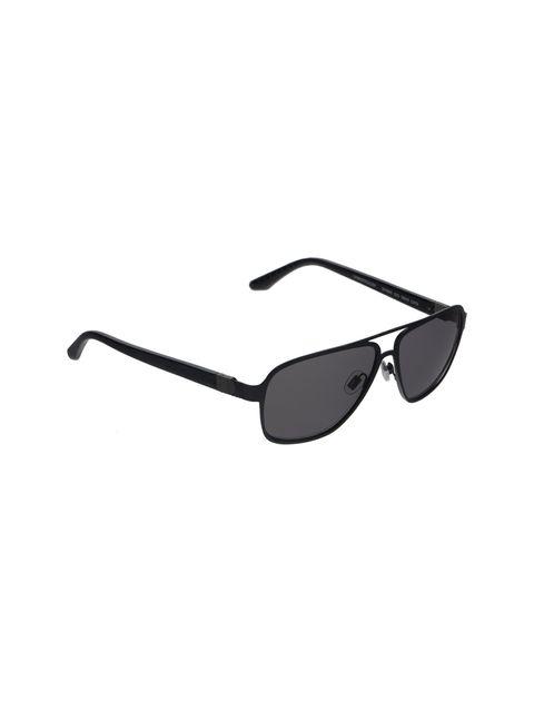 عینک آفتابی خلبانی مردانه - اسپاین - طوسي تيره - 2