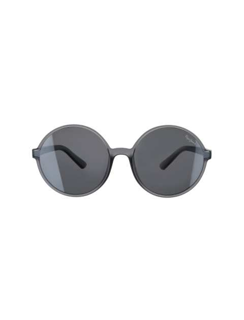 عینک آفتابی گرد زنانه