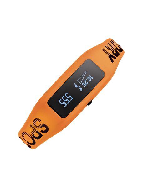 ساعت مچی هوشمند مردانه - نارنجي   - 3