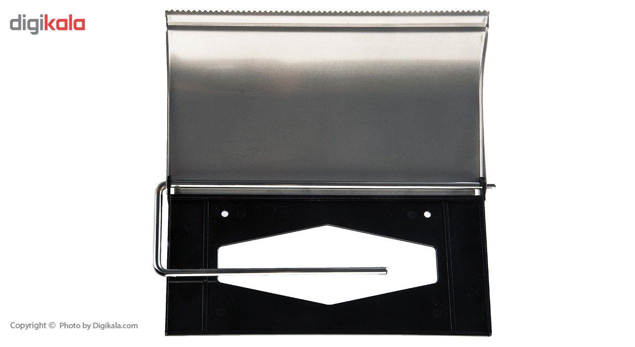 پایه رول دستمال کاغذی براسیانا مدل BRH-130 main 1 3