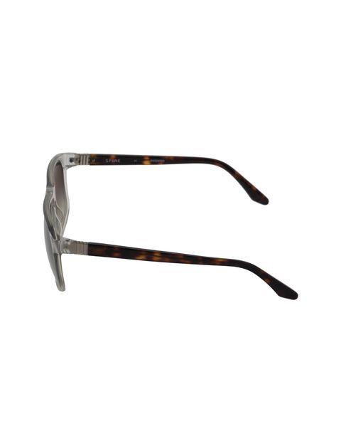 عینک آفتابی خلبانی مردانه - بي رنگ - 3