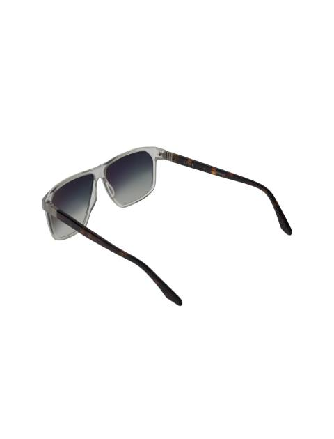عینک آفتابی خلبانی مردانه - بي رنگ - 4