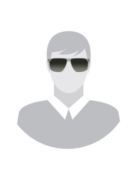 عینک آفتابی خلبانی مردانه - بي رنگ - 5