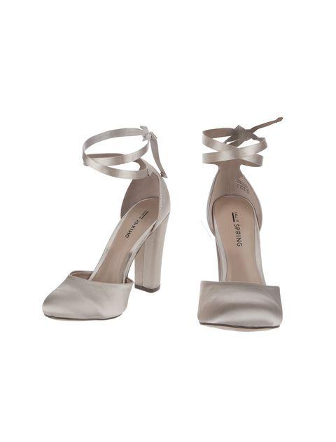 کفش پاشنه بلند زنانه - کال ایت اسپرینگ - بژ - 5