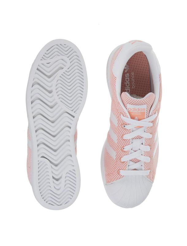 کفش راحتی زنانه آدیداس مدل BZ0635