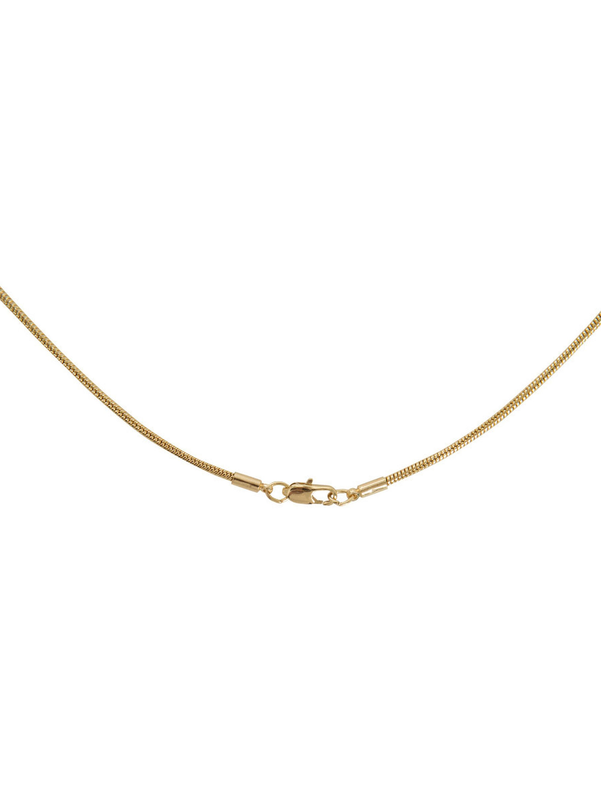 گردنبند آویز زنانه - پی سز