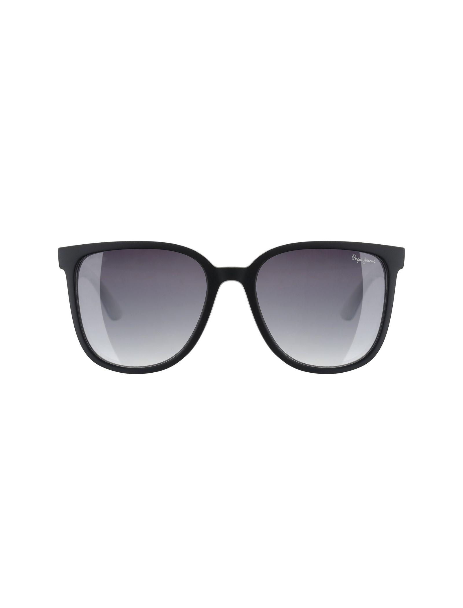 عینک آفتابی ویفرر زنانه - پپه جینز - مشکي - 1