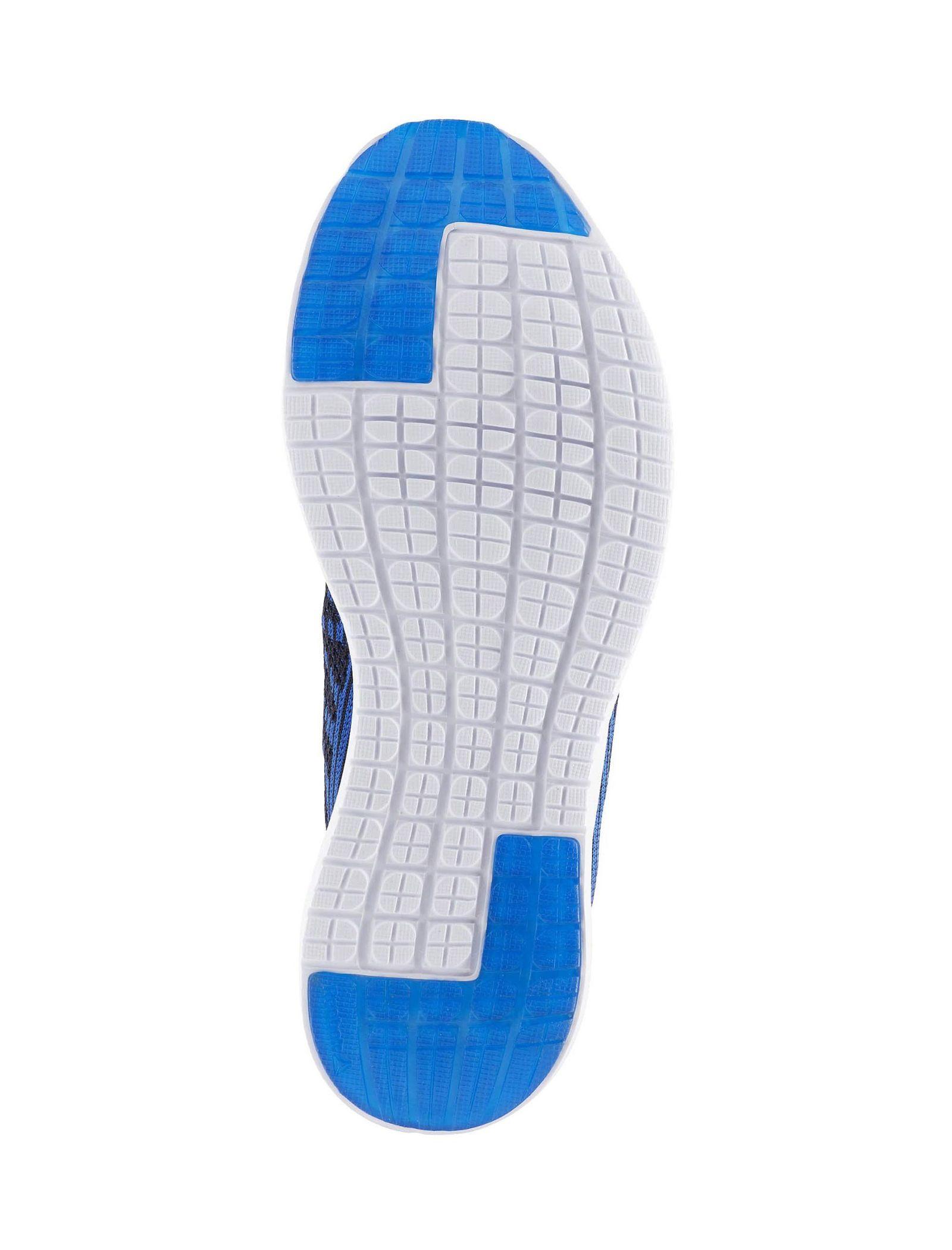 کفش دویدن بندی مردانه Pump Plus Ultraknit - ریباک - آبي سرمه اي - 2