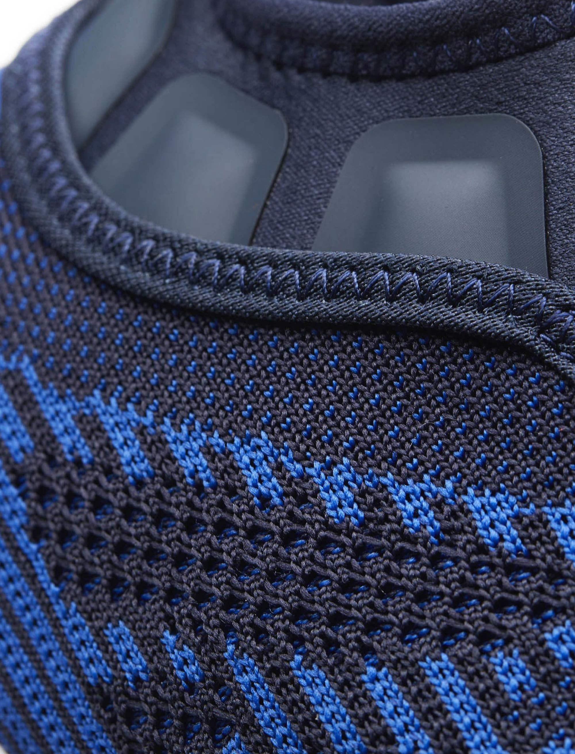 کفش دویدن بندی مردانه Pump Plus Ultraknit - ریباک - آبي سرمه اي - 7
