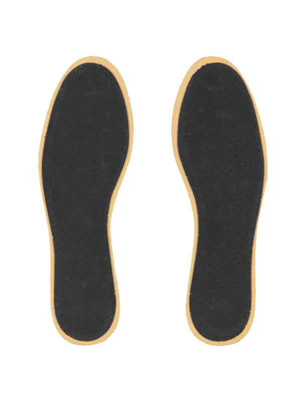 کفی کفش چرم زنانه