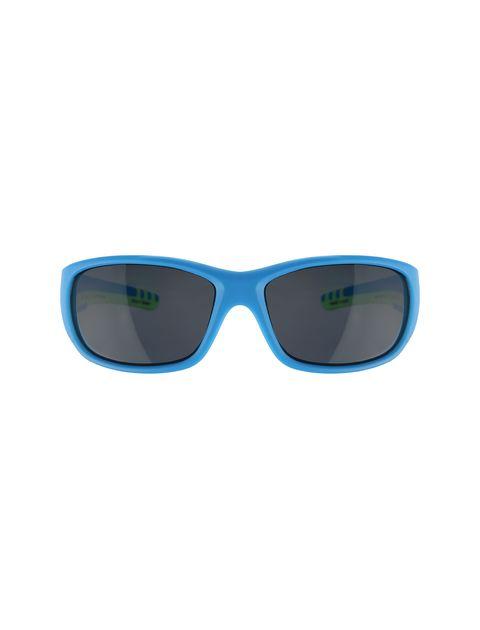 عینک آفتابی کمربندی بچگانه - آبي - 1