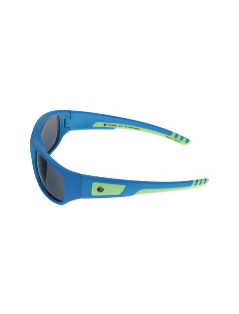 عینک آفتابی کمربندی بچگانه - آبي - 3