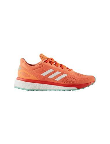 کفش دویدن بندی زنانه Response Limited