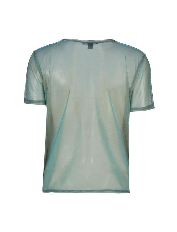 تی شرت یقه گرد زنانه - نیو لوک