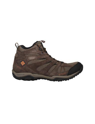 کفش کوهنوردی بندی مردانه North Plains Drifter Mid