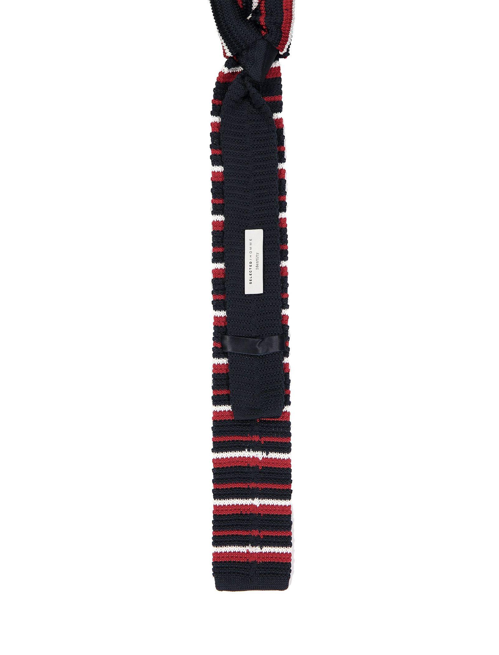 کراوات طرح دار مردانه - سلکتد - چند رنگ - 2