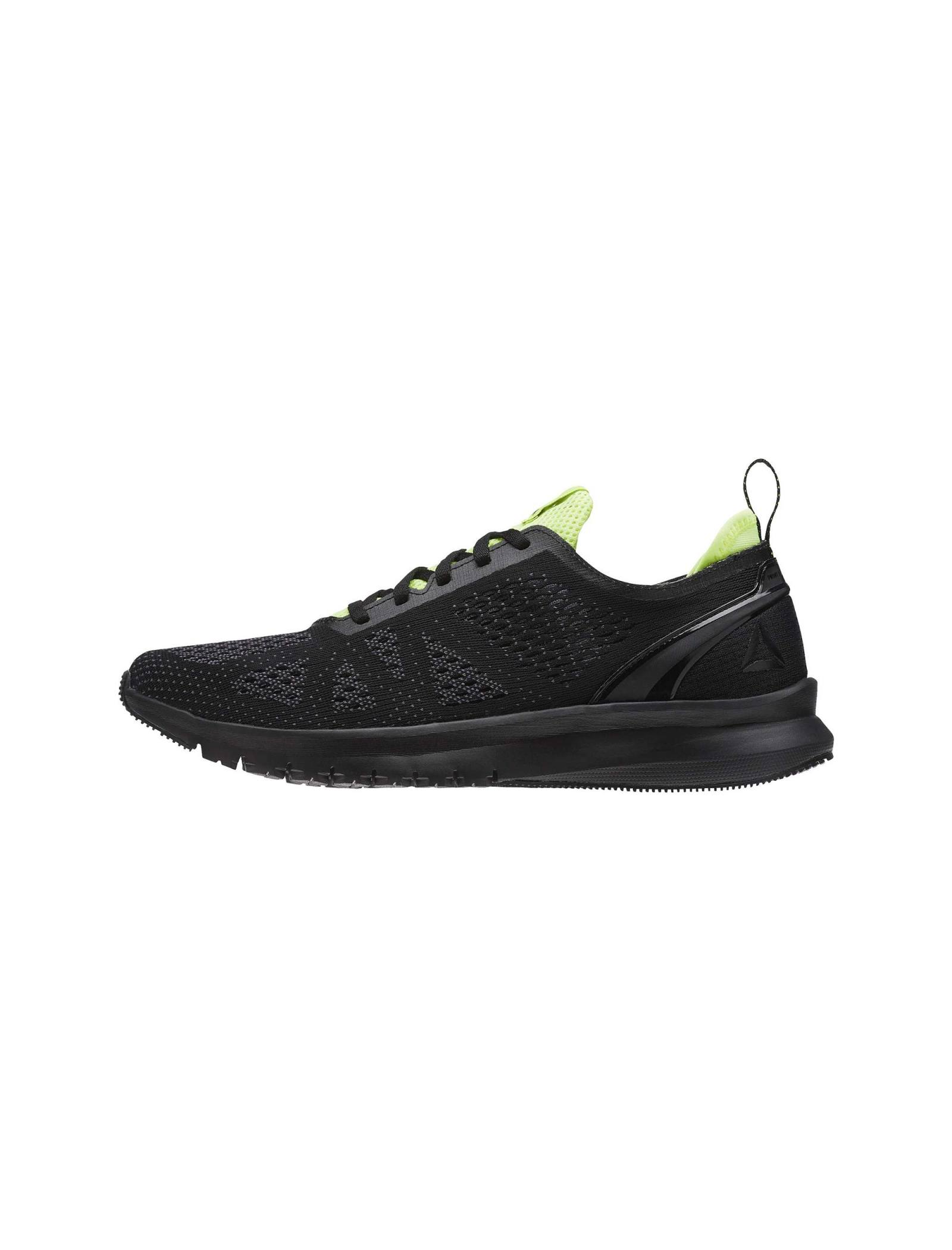 کفش مخصوص دویدن مردانه ریباک مدل Smooth Clip Ultraknit - مشکي - 3