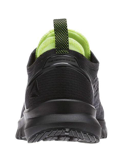 کفش مخصوص دویدن مردانه ریباک مدل Smooth Clip Ultraknit - مشکي - 6